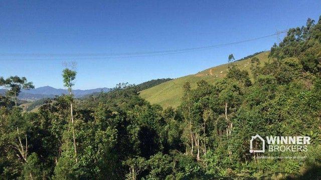 excelente terreno rural longe da cidade para um otimo descanso - Foto 11