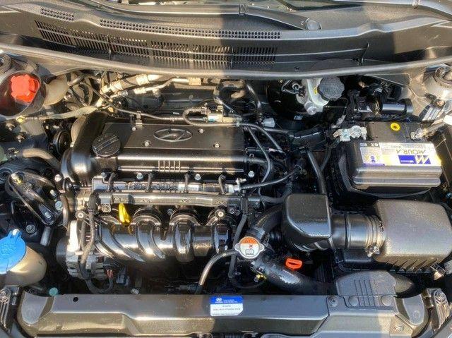 Hyundai Hb20s 2015 Sedan Completo 1.6 Flex Automático Revisado Novo  - Foto 11