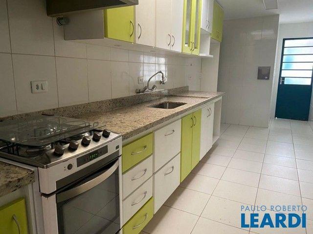 Casa para alugar com 4 dormitórios em Sumaré, São paulo cod:640055 - Foto 14