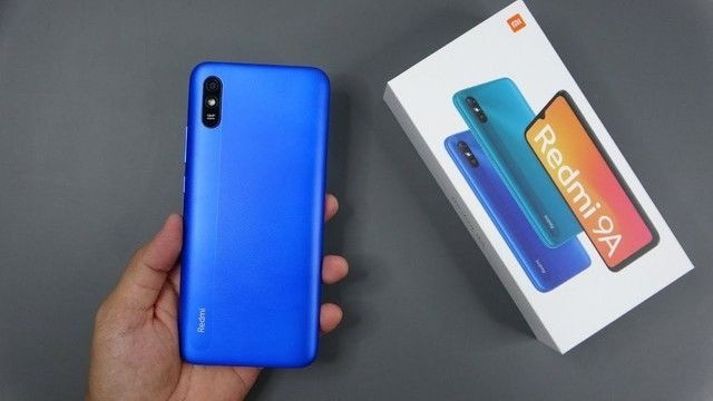 Xiaomi Redmi 9A 32GB - Foto 2