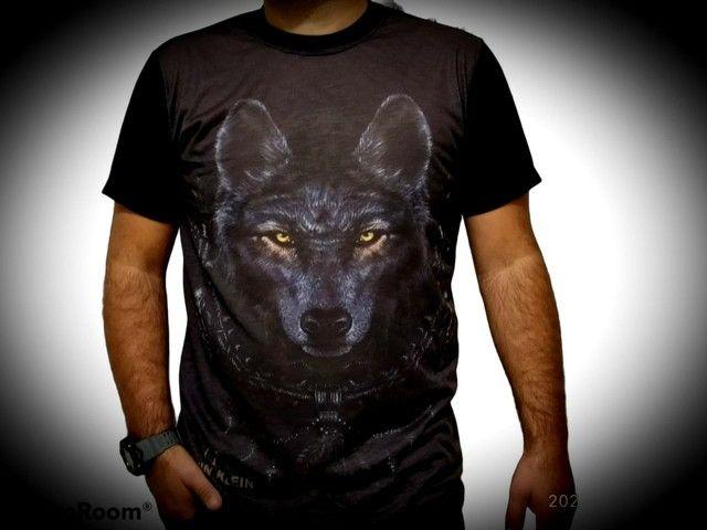 Camisa masculina  - Foto 6