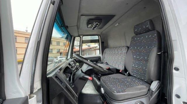 Caminhão FORD Modelo: CARGO 1119 Ano  fabricação : 2014 Ano Modelo: 2015  - Foto 8