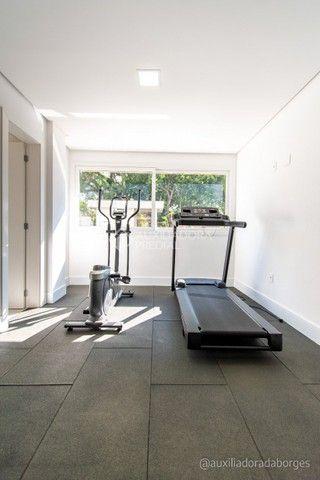Apartamento à venda com 3 dormitórios em Vila ipiranga, Porto alegre cod:319877 - Foto 13