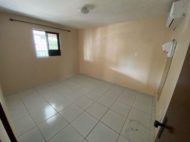 Bessa - Alugo apartamento térreo, 300mts do mar! 3/4, não tem área externa - Foto 11