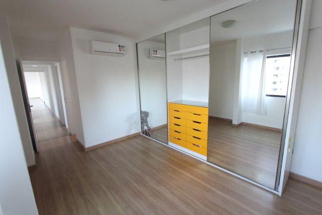 Apartamento jaqueira 3 quartos 2 suites 130m2 com 2 vagas, Recife-PE - Foto 10
