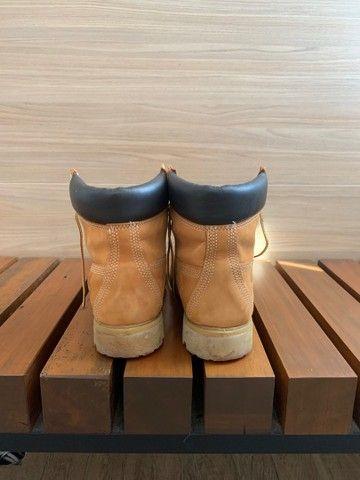 Timberland yellow boot original 400,00 - Foto 2