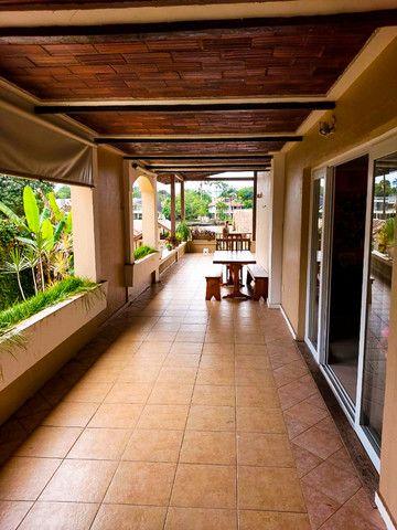 Casa Cond. Lago Azul - Beira do lago - Foto 4
