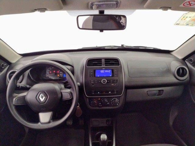 Renault Kwid Zen na Garantia de Fábrica - Foto 10