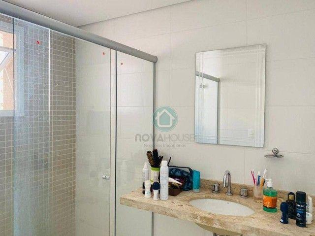 Apartamento à venda, 116 m² por R$ 1.170.000,00 - Vivenda do Bosque - Campo Grande/MS - Foto 19