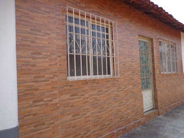 Casa a Vanda Bairro Leticía/Venda Nova