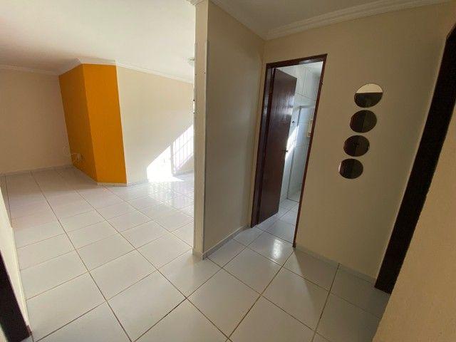 Bessa - Alugo apartamento térreo, 300mts do mar! 3/4, não tem área externa - Foto 3