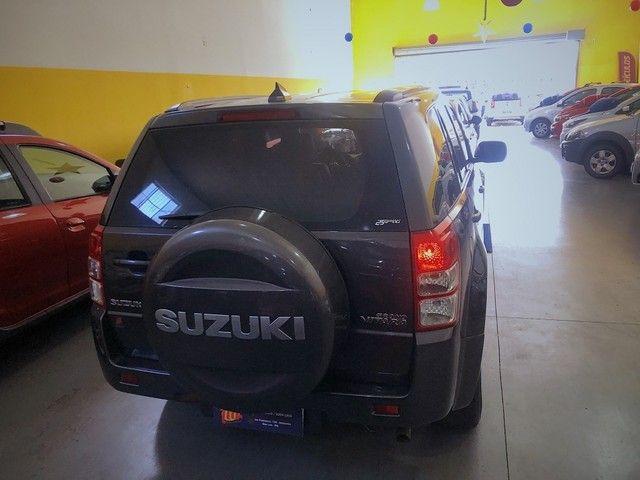 SUZUKI GRAND VITARA 2.0 16V 4X2/4X4 5P AUT. - Foto 10