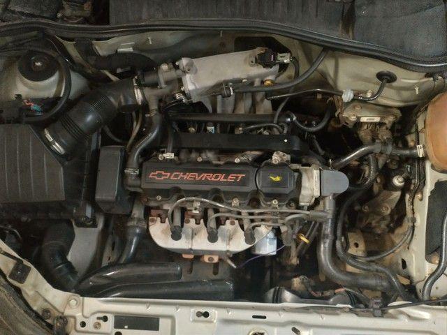 Corsa Hatch 2004  - Foto 2
