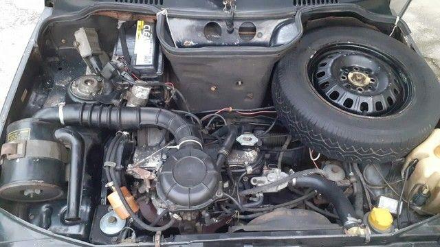 Fiat uno 90 - Foto 6
