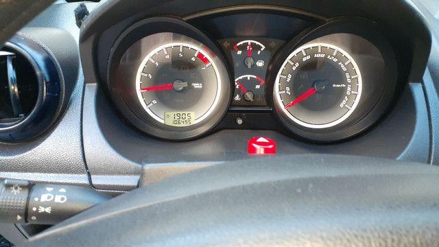 Fiesta 1.0 ano e modelo 2011 completo, IPVA 2021 PAGO - Foto 7
