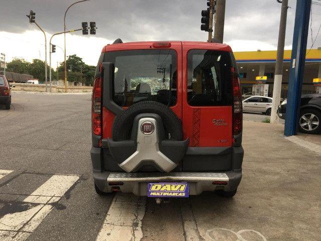 Fiat Doblo 1.8 Adventure Xingu - Foto 4