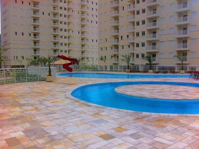 Apartamento para venda com 84 metros quadrados com 3 quartos em Marapé - Santos - SP - Foto 10