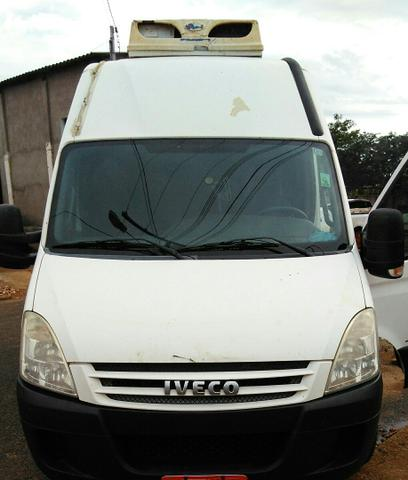Vende-se Iveco Dally 35S14