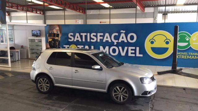 VW Golf (Limited Edition) , Teto Solar, o mais novo do Brasil. Raridade