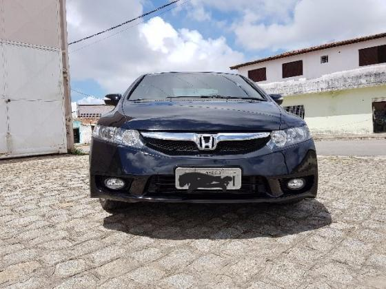 Honda Civic 2011, O mais novo