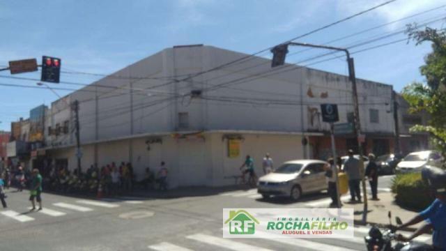 Galpão/Pavilhão, Centro, Teresina-PI