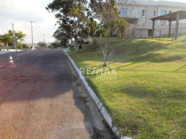 Terreno residencial à venda, condomínio sol vinhedo village, vinhedo - te0832. - Foto 3