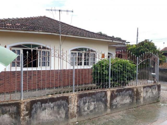 Casa residencial à venda, Praia de Fora, Palhoça.