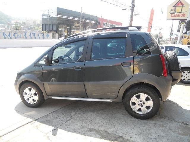Fiat idea advent adv locker 1 8 mpi flex 5p 2008 for Fiat idea adventure 2008 caracteristicas
