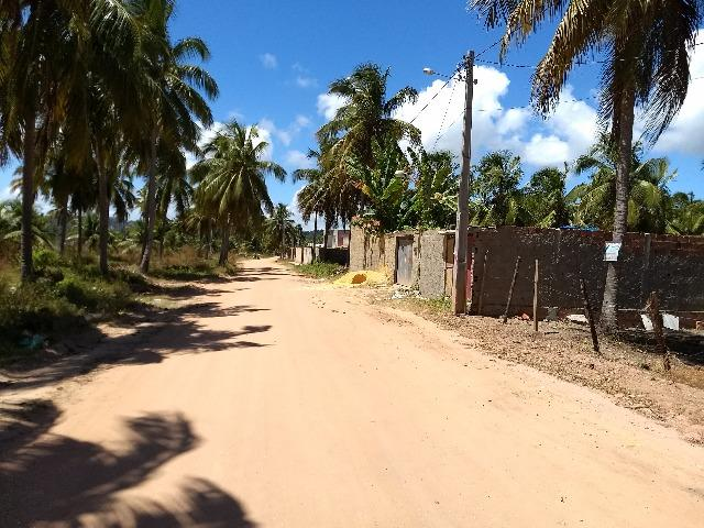 Terreno - Barra Nova - Rua ampla bem localizado -11x24m - Foto 2