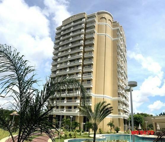AP1086 Parc du Soleil, apartamento no Cambeba, 3 quartos, 2 vagas, próx Washington Soares - Foto 16