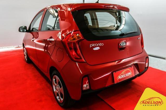 Kia Motors Picanto - Foto 4