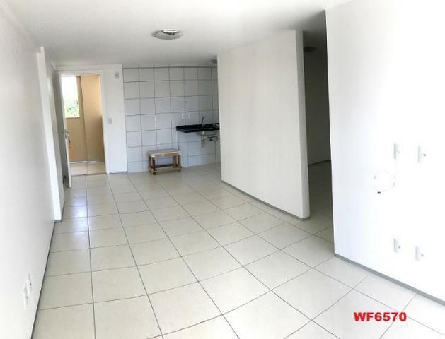 AP1086 Parc du Soleil, apartamento no Cambeba, 3 quartos, 2 vagas, próx Washington Soares - Foto 2