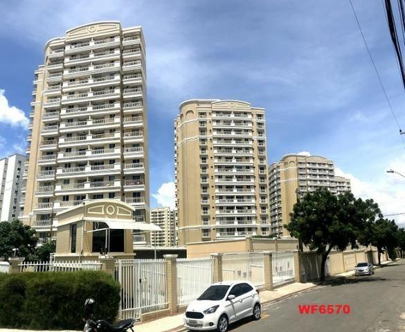 AP1086 Parc du Soleil, apartamento no Cambeba, 3 quartos, 2 vagas, próx Washington Soares