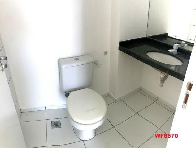 AP1086 Parc du Soleil, apartamento no Cambeba, 3 quartos, 2 vagas, próx Washington Soares - Foto 11