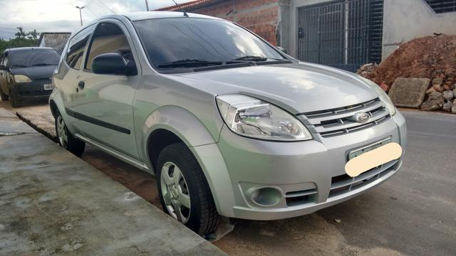 Ford Ka  Basico Baixei Pra Vender Hoje