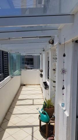 Apartamento na Aclimação, 2 quartos, sendo 1 suíte, com ampla sacada e vista espetacular