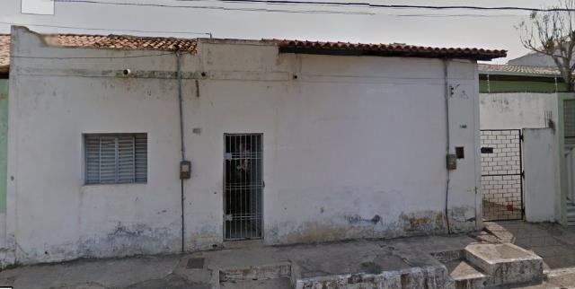 Casa no centro de Imperatriz