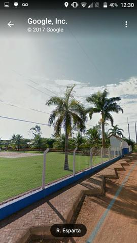 Terreno no bairro Renascer 1.400,00