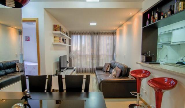 Apartamento de 2 quartos na QI 31, Essencial By Victoria