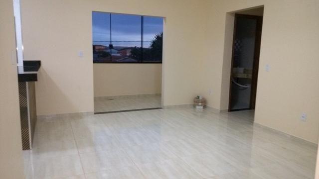 Samuel Pereira oferece: Apartamento Novo 2 Quartos na QMS do Setor de Mansões de Sobradinh - Foto 2