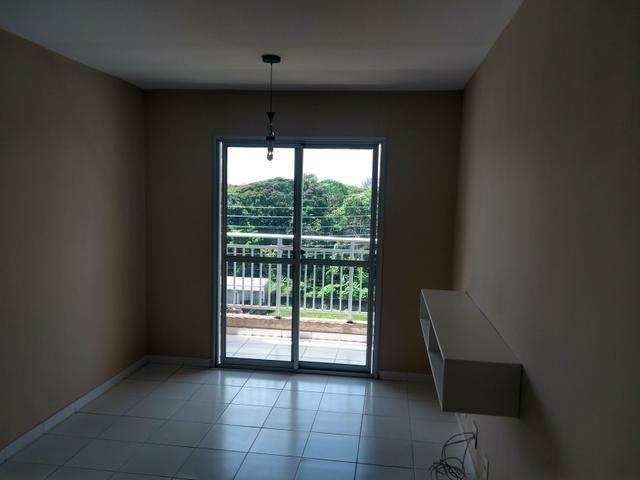 RSB IMÓVEIS vende no Ecoparque excelente apartamento de 3/4 - Foto 9