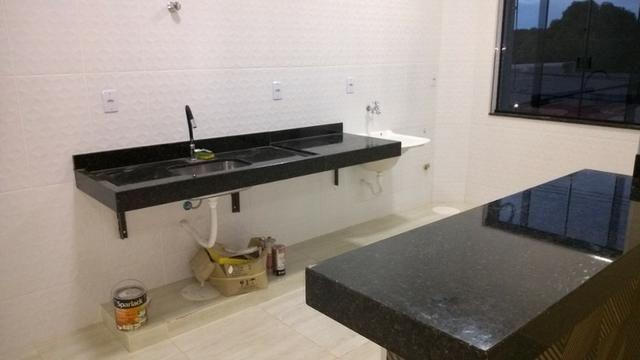 Samuel Pereira oferece: Apartamento Novo 2 Quartos na QMS do Setor de Mansões de Sobradinh - Foto 15