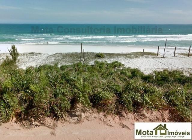 Mota Imóvel - Tem em Praia Seca no Dentinho Terreno 450m² com RGI - TE - 088 - Foto 10