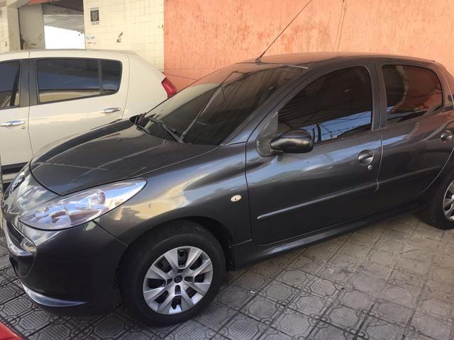 Peugeot 2013 207 - Foto 4