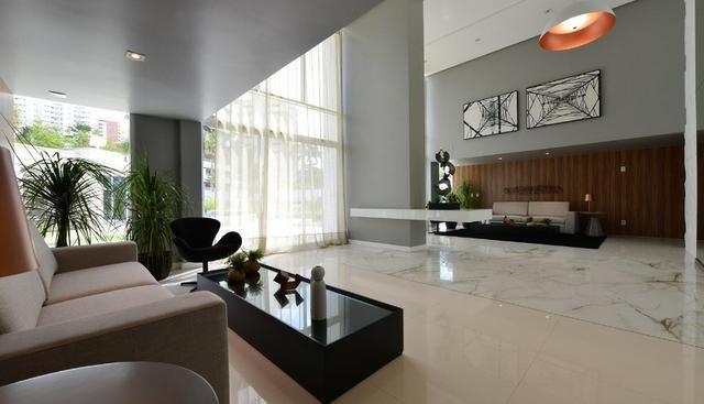 Apartamento de luxo, De R$ 1.630.000,00 Por R$ 1.300.000,00 Apartamento com 172 M2 - Foto 5