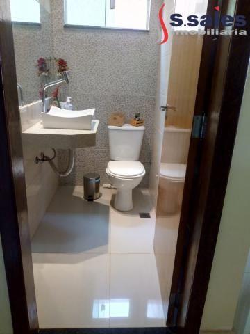 Casa de condomínio à venda com 3 dormitórios cod:CA00276 - Foto 10