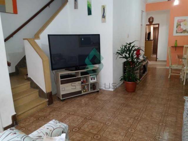 Casa de condomínio à venda com 3 dormitórios em Cachambi, Rio de janeiro cod:M71117 - Foto 2