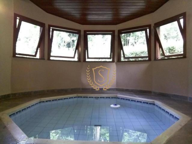 Terreno à venda, 600 m² por r$ 220.000 - parque do imbui - teresópolis/rj - Foto 6