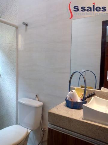 Casa de condomínio à venda com 3 dormitórios cod:CA00276 - Foto 11