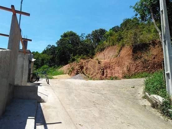 Terreno à venda, 389 m² por r$ 120.000 - prata - teresópolis/rj - Foto 4